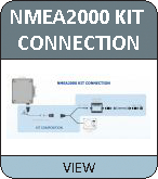 NMEA2000 KIT CONNECTION